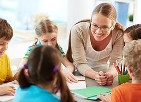 作为培训机构老师,该如何与孩子进行完美互动?