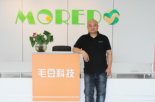 专访 | 3D创客教育CEO李林:让小朋友5分钟学会建模,服务118所学校!