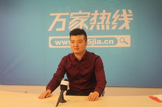 专访梦飞翔校长赵清:人人都可以做主持人!
